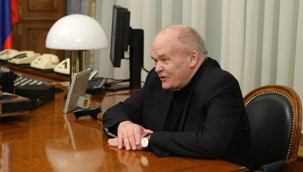Евгений Велихов. Архив