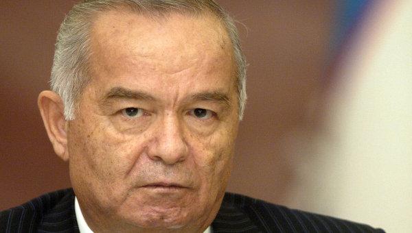 Президент Узбекистана приедет в Россию с визитом к концу апреля