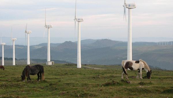 Виды альтернативной энергетики. Справка