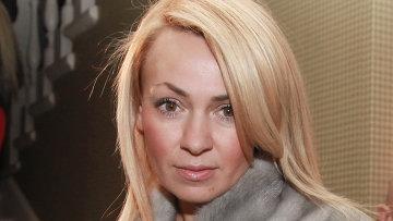 Продюсер Яна Рудковская. Архив