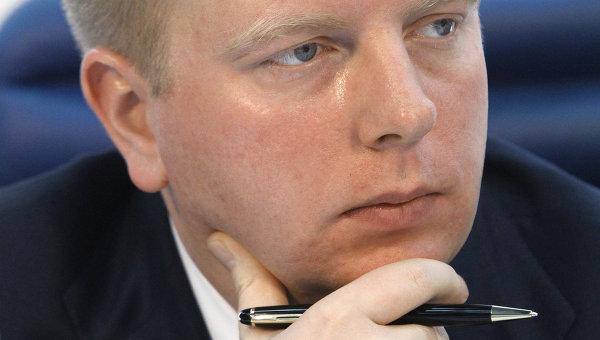 Член совета Российского союза правообладателей Сергей Федотов