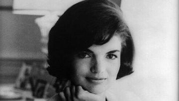 Жаклин Бувье Кеннеди