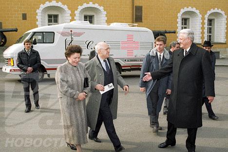 Фотобанк РИА Новости. Фото Дмитрия Донского
