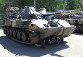 Танк БМД-4М