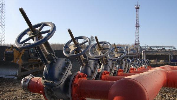 TransCanada просит приостановить строительство нефтепровода Keystone