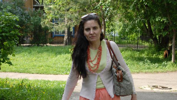 Римма Салонен