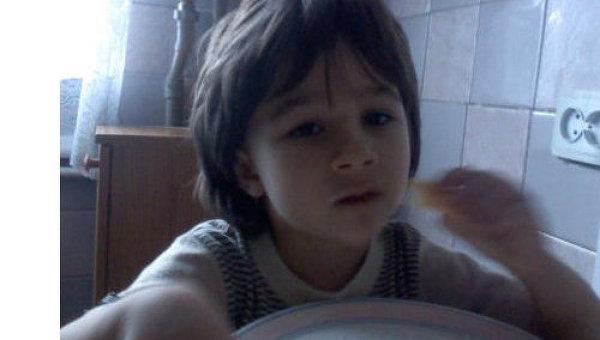 Прахов Богдан, похищенный неизвестным во Владимирской области