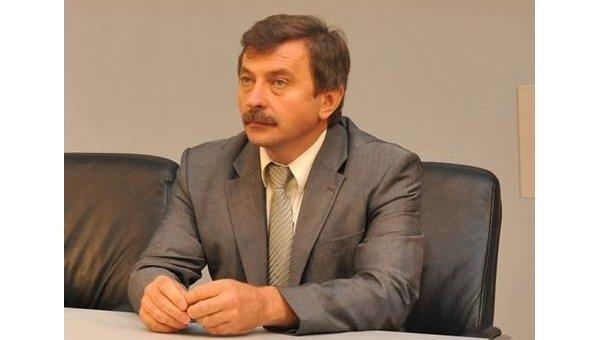 Александр Лазуткин
