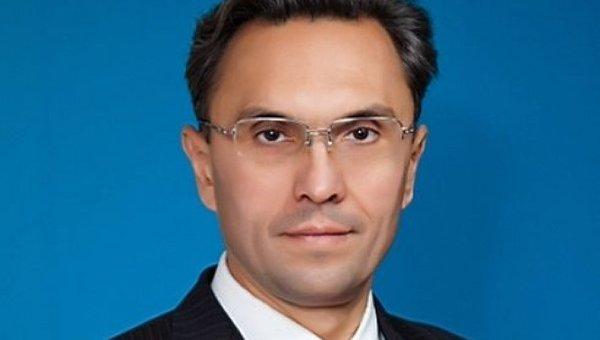 Депутат-коммунист Владимир Бессонов. Архивное фото