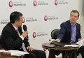 """Д.Медведев на заседании """"Открытого правительства"""""""