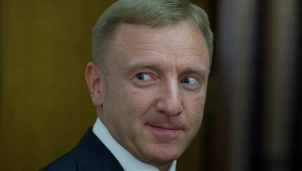 Министр образования России Дмитрий Ливанов
