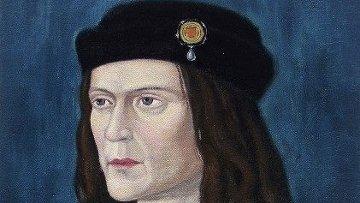 Ричард III. Портрет начала XVI века