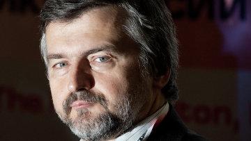 Заместитель министра экономического развития РФ А.Клепач. Архивное фото