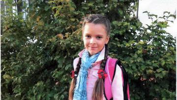 Цыганская девочка блондинка фото 292-376
