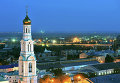 Города России. Ростов-на-Дону