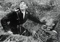 Любшин Будрайтис в фильме Щит и меч