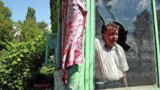 Сорок дней со дня наводнения на Кубани