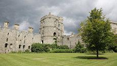 Виндзорский замок. Архивное фото