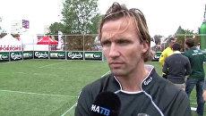 Звезды мирового футбола о шансах России на Евро-2012