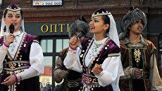 В Уфе прошло празднование Дня города