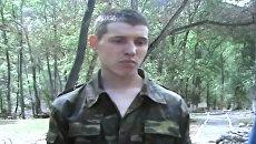 Пограничник Челах объяснил, почему убил 14 сослуживцев
