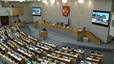 Штрафы за беспорядки: как Госдума приняла закон о митингах