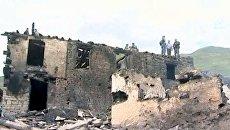 На месте происшествия: пожар в Дагестане и стрельба в Финляндии