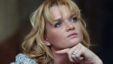 Светлана Хоркина. Архивное фото