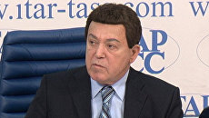 Кобзон назвал хулиганским выступление Жириновского в Госдуме РФ