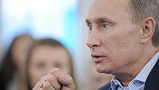 Эксперты: статья Путина не отвечает на все вопросы бизнеса