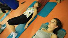 Комплекс упражнения для снижения артериального давления