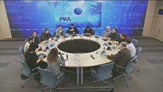 Третье заседание Общественно-экспертного совета по обсуждению организации видеотрансляций с избирательных участков