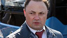 Игорь Пушкарев, архивное фото