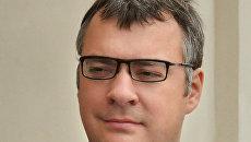 Дмитрий Гужеля. Архивное фото
