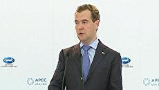 Медведев надеется, что в Душанбе услышат позицию РФ по делу летчика