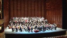 Артисты Ла Скала исполнят в Большом Реквием Верди. Видео репетиции