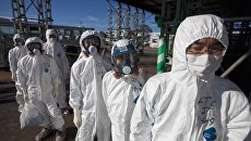 Фукусима после аварии