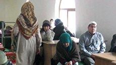150 русских паломников не могут вылететь в Мекку из-за отсутствия виз