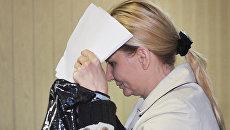 Суд арестовал следователя Нелли Дмитриеву, обвиняемую в вымогательстве. Архив