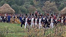 Война 1812 года была вызвана политическими и экономическими противоречиями между Россией и Францией