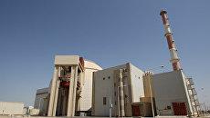 Запуск АЭС Бушер, архивное фото
