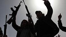 Ливия не будет закупать оружие у России – ПНС
