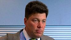 У России с новыми властями Ливии идет активный диалог – Маргелов