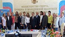 Молодая мама помогла российским легкоатлетам занять второе место на ЧМ