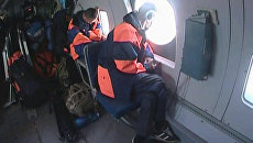Рухнувший на Колыме Ан-12 искали более суток