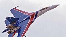 12 августа - День Военно-воздушных сил России