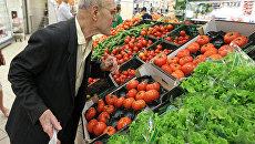 Роспотребнадзор снял эмбарго на ввоз овощей из стран ЕС