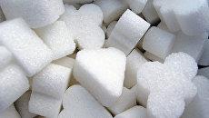 Сахар. Архивное фото