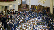 Украина повысила пенсионный возраст для своих граждан