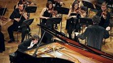 Даниил Трифонов стал лучшим пианистом на конкурсе Чайковского